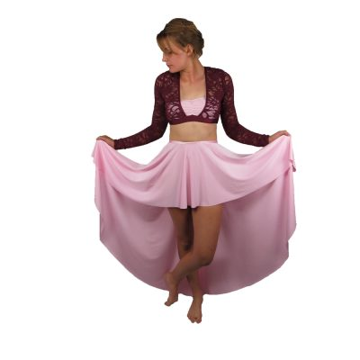 lyrical dance competition costume