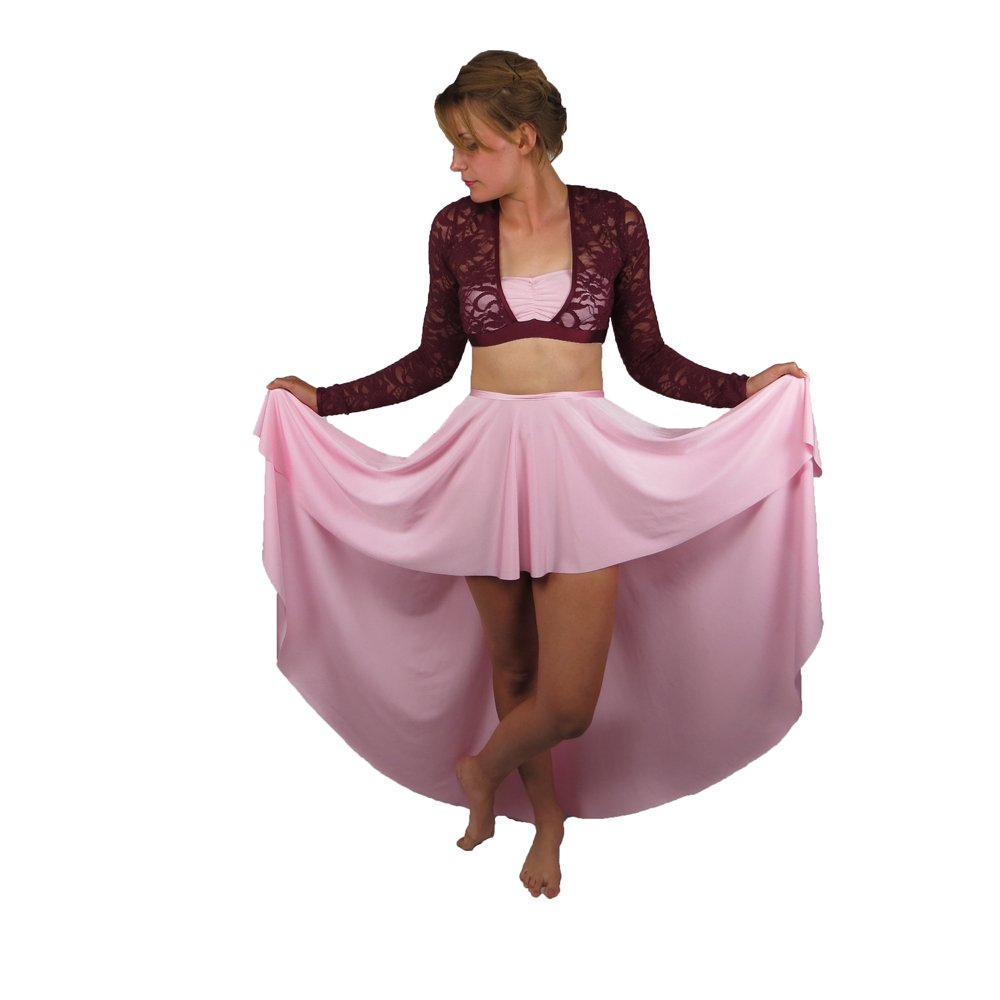dance competition costume