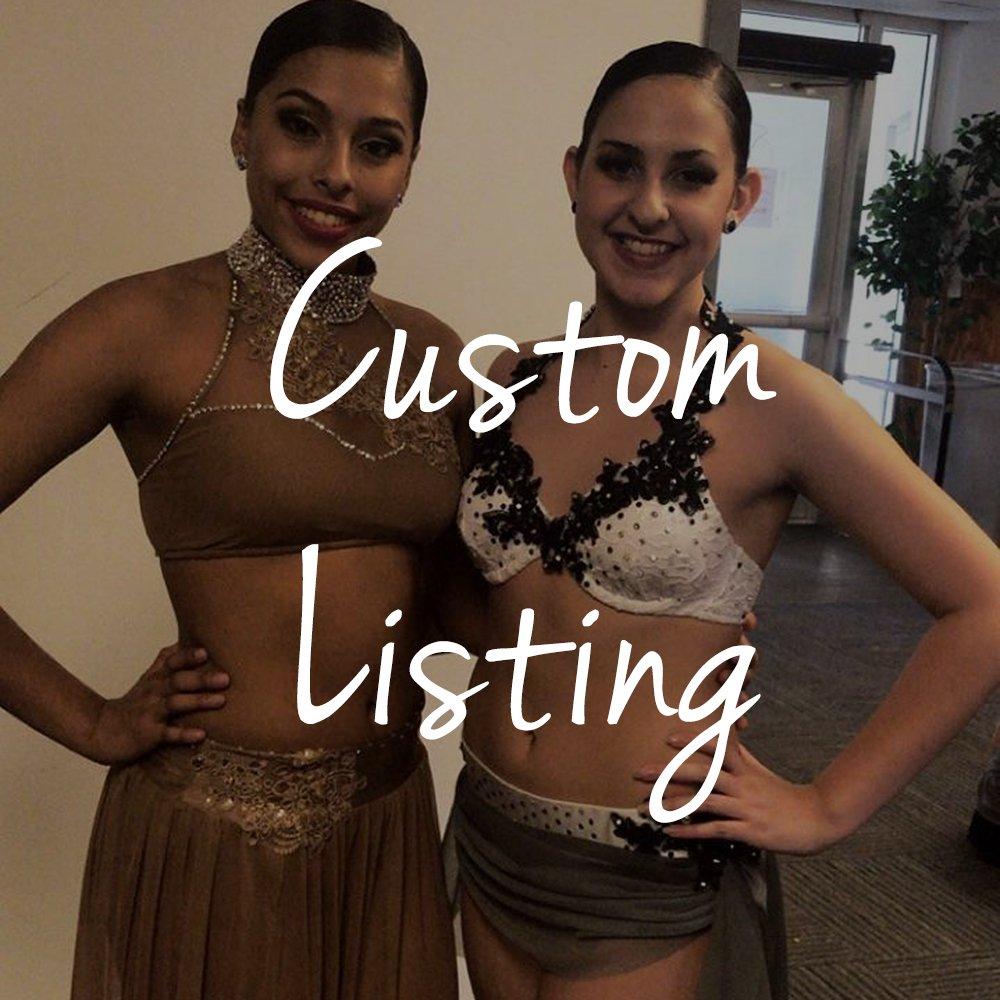 Custom listing bsd